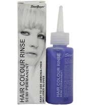 Stargazer Hair Colour Toner (Whi