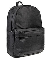 Etnies Entry Backpack (Black)