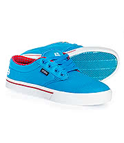 Etnies Jameson 2 Shoes (Aqua)