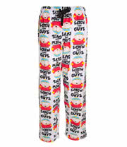 South Park Screw You Guys Lounge Pants (Multi-Coloured)