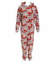 Family Guy Onesie (Multi-Coloured)