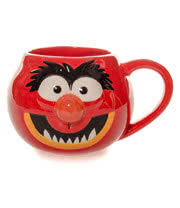 The Muppets Animal Shaped Mug