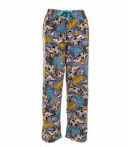 He Man Power Lounge Pants (Multi-Coloured)