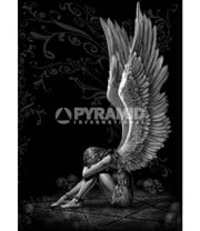Spiral Direct Enslaved Angel Poster