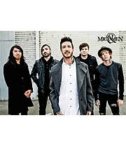 Of Mice & Men Poster