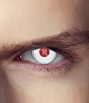 EDIT 1 Year Terminator Coloured Contact Lenses (Humanoid)