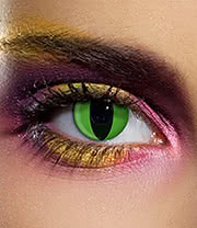 EDIT 90 Day Coloured Contact Lenses (Cobra)