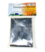 Boyz Toys Emergency Blanket (1m x 2m)