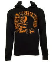 Metal Mulisha Destroy Hoodie (Black)