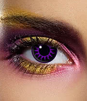 EDIT 90 Day Coloured Contact Lenses (Venus)