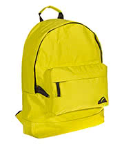 Quiksilver Sulphur Springs Edition Backpack (Lime Green)