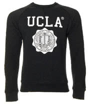 UCLA Fisher Sweatshirt (Black)