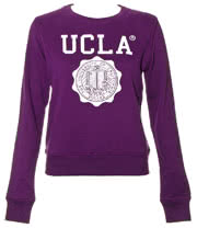 UCLA Stark Sweatshirt (Purple)
