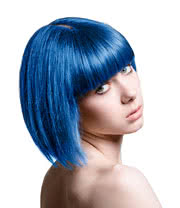 Stargazer Semi Permanent Hair Dye 70ml (Azure Blue)