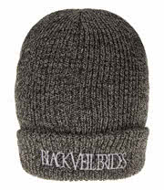Black Veil Brides Beanie (Grey)