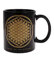 Bring Me The Horizon Mug (Black)