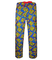 Teenage Mutant Ninja Turtle Lounge Pants (Multi Coloured)