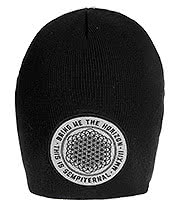 Bring Me The Horizon Sempiternal Beanie (Black)