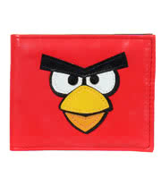 Angry Birds Wallet (Red)