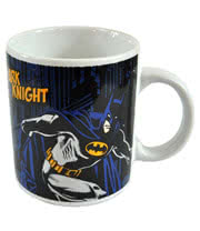 DC Comics Batman Dark Knight Mug (Black)
