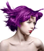 Manic Panic Classic Semi-Permanent Hair Dye 118ml (Purple Haze)