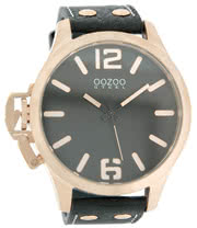 Oozoo Watch Style OS251 (Brown)