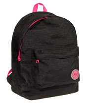 Roxy Be Young Backpack (Black)