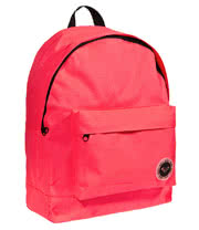 Roxy Be Young Backpack (Diva Pink)