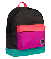 Roxy Be Young Backpack (Multi Coloured)