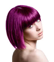 Stargazer Semi-Permanent Hair Dye 70ml (Magenta)