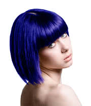 Stargazer Semi-Permanent Hair Dye 70ml (Royal Blue)