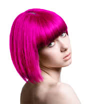 Stargazer Semi-Permanent Hair Dye 70ml (Shocking Pink)